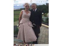 Ian Stuart Mother of Bride dress