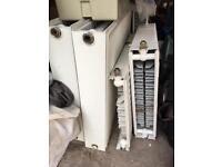 Various radiators for sale £10 each