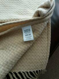 Marks and Spencers Throw