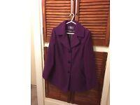 Jacket (Coat)