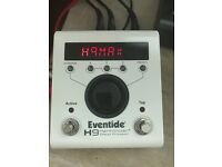 Eventide H9 Max - guitar pedal. In perfect condition, with box.