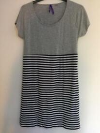 Seraphine summer maternity dress size 14