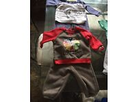 6-9 month baby boy bundle 22 items