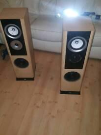 Tdl speakers studio 5