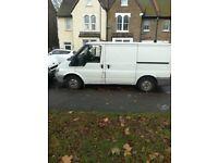 Breaking van truck for spears parts cheap parts Ford transit Ford iveco van transit van ldv van