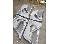 Mk6 golf door cards