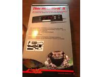Reptile digital thermostat with timer