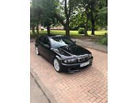 BMW 330ci Msport