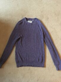 Mens Jack Wills Jumper