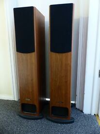 PMC FB1 Monitor Speakers.