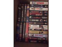 Original VHS tapes for sale