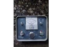KW107 ham radio SUPERMATCH ATU (antenna tuning unit)