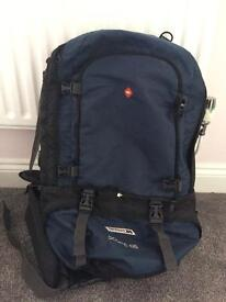 Backpack / rucksack- large - very good condition