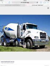 Z line concrete supply Ashfield Ashfield Area Preview