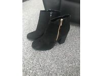 New Look Ladies Boots Brand New Size 6