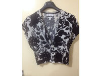 New women's fashion sweater size M only £15