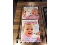 Annabel Karmel Weaning Books