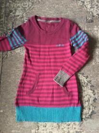 Designer girls clothes aged 7-8