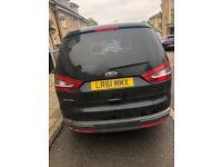 QUICK SALE FORD GALAXY AUTOMATIC FULL HISTORY HPI CLEAR .