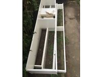 FREE - Ikea Billy and gnedby shelving - good condition - free of charge - collect from tooting