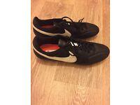 BRAND NEW Men's Nike Tiempo football boots size 10