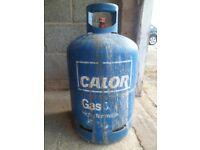 Calor Gas Bottle 15kg Empty.