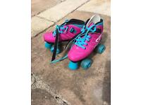 Roller Boots size 3