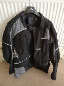 IXON Men's Motorcycle Jacket