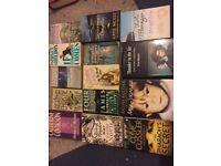 Bundle 14 Women's Books Catherine Cookson Patterson Agatha Christie Ladies Novel