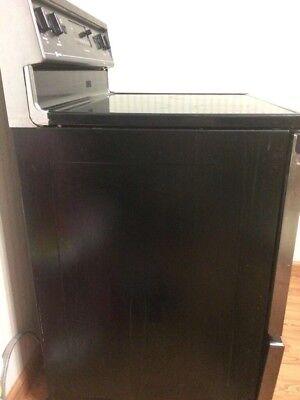 Black Self Cleaning Range - maytag self cleaning electric range