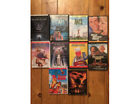 10 dvd films movies action films kids Antz stuart little thomas tank mummy R1