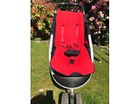 Koochi pushchair/buggy