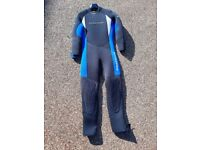 Full size Wetsuit