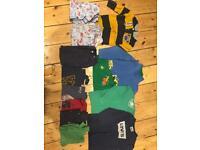 Boys clothes bundle age 4/5 Gap, John Lewis, Next and Boden £15