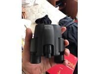 Pentax Pentax 8X24 UCF Binoculars with case