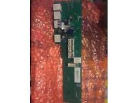 Motherboard For Hoover Washing Machine