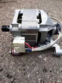 Washing machine motor Zanussi ZWG 1120M