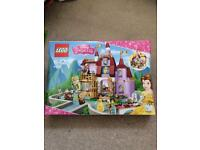 Lego Disney Beauty and the Beast 41067 BRAND NEW & Sealed