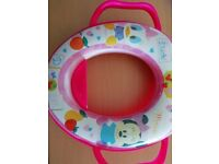 Mini Mouse Potty/Toilet Seat