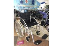 Days Medical Lightweight Self Propelled / Propelling Wheelchair