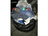 Big bundle of baby boy clothes 0-3months