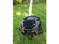 Dakine kitesurf harness in excellent condition