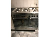 DeLonghi Twin Oven