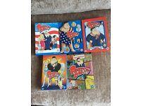 American Dad DVD Box Sets (Seasons 1 - 5)