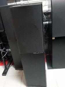 Wharfedale Diamond Speakers. We sell used Speakers. We carry Marantz, Panasonic, Technics, Denon, Nikko, Sony! (#38795)