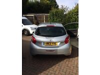 Peugeot 208 - 10,500 MILES - 2013 PLATE - 2 OWNERS - HIGH SPEC - £6100 ONO -