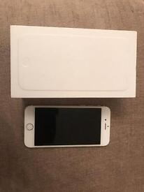 Apple iPhone 6 16gb Gold - immaculate