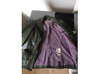 Ladies jack wills jacket