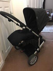 Pram/stroller mamas and Papas zoom