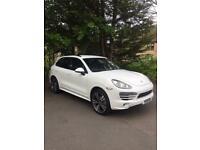 2012 (62) Porsche Cayenne 3.0d will swap/px for a new shape Q7 for sale  Johnstone, Renfrewshire